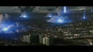 Скайлайн (Горизонт) / Skyline / HD 1080p / RU (Lunik)