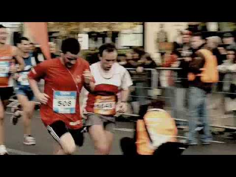 Semi Marathon Boulogne-Billancourt BDS ESSCA 2009