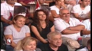 Halk Arenası 8 Eylül 2017 / Muharrem İnce - Tuncay Özkan - İsmail Saymaz 3. Bölüm