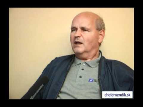 PETER STANEK -  O 20 ROKOV DOSTANEME FIGU BOROVU