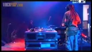 Incubus - Talk Shows On Mute (Live)