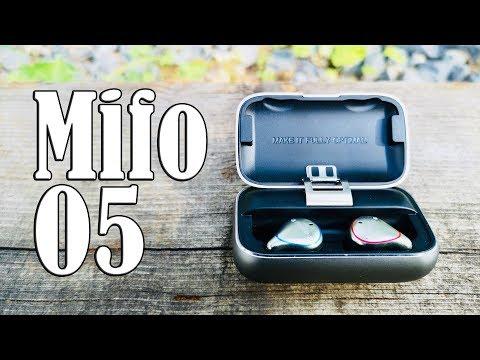 10 фактов о наушниках Mifo O5 II Хороши или плохи?  Обсудим!