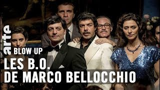 Marco Bellocchio par Thierry Jousse - Blow Up - ARTE