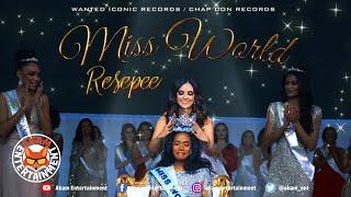 Resepee - Miss World - January 2020