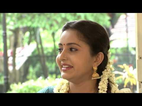 Navabhavangalil Bhama I Interview with Bhama - Part 1 I Mazhavil Manorama