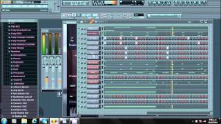 YG - My Nigga ft Jeezy, Rich Homie Quan {{ Fl Studio }} Remake Tutorial FLP  Best on youtube!!