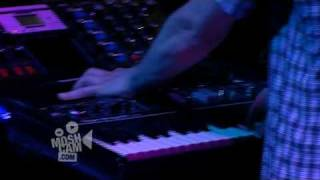 """Stereolab """"CYBELE'S REVERIE"""" (Live) 
