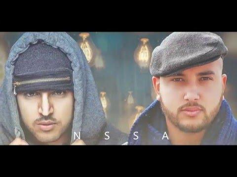 Ayoub Bel Ft Mehdi k-Libre - Nssa ( Audio with lyrics )