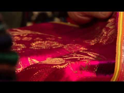 Istanbul - Textile shop