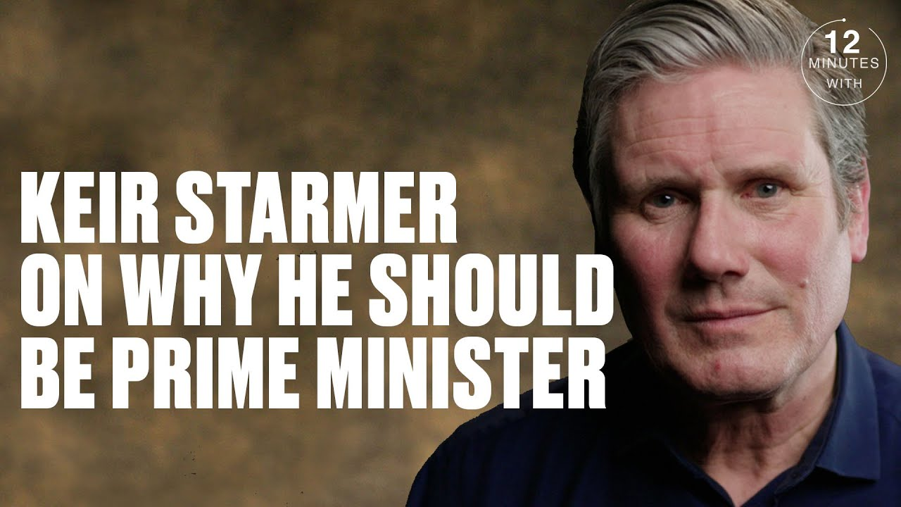 Keir Starmer On His Frustrations With Boris And Becoming A Meme | Minutes With | UNILAD