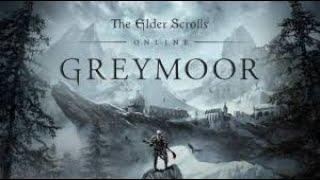The Elder Scrolls Online: Greymoor — Трейлер игры
