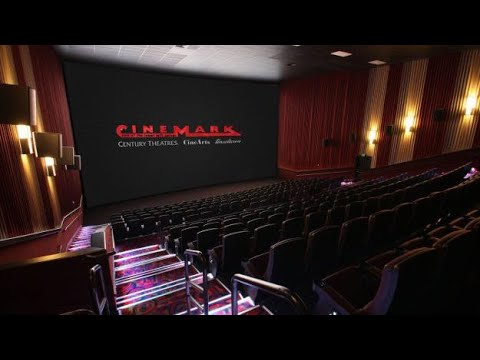 Cinemark Banning Large Bags From Movie Theaters