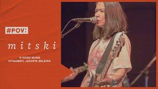 Live: Mitski - Nobody — Enamdua