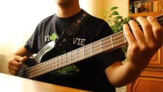 Vita de Vie - Basul si cu Toba Mare (Bass Cover)