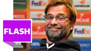 Jürgen Klopp in Liverpool - Die besten Sprüche