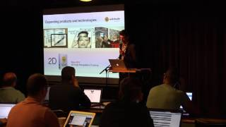 Augmented Reality Apps with PhoneGap | PhoneGap Day EU 2016 Workshops