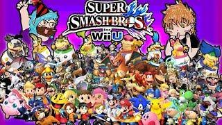 SUPER SMASH BROS. FOR WiiU: Becky Let Me Smash Coin - Shad0