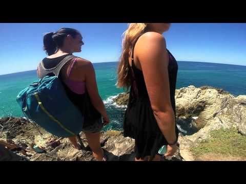 Australia 2015 || UCEAP Marine Biology and Terrestrial Ecology (PART 2!!!)