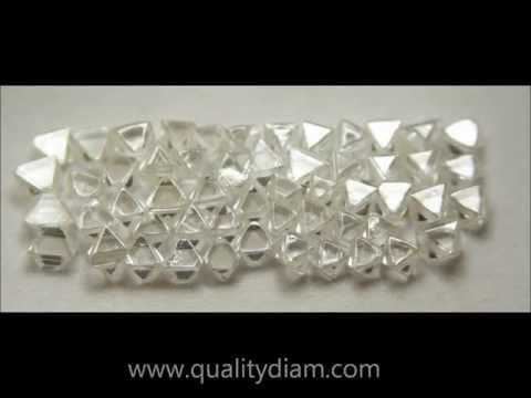 Diamond Mines