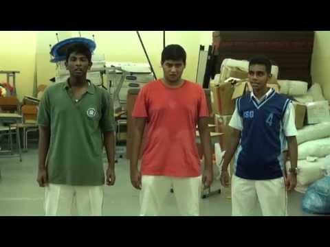 The Powerpuff Boys - ISG Teachers Day Video 2014