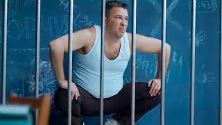 ФЕЕРИЧЕСКАЯ КОМЕДИЯ! Однажды под Полтавой. Назад в тюрьму Украинские сериалы 2020, новинки кино