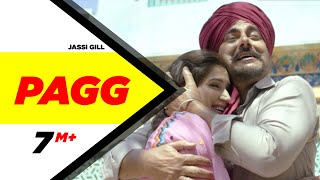 Video Pagg | Dildariyaan | Jassi Gill | Sagarika Ghatge | Jaspinder Narula | latest punjabi song 2015 download MP3, 3GP, MP4, WEBM, AVI, FLV Juni 2018
