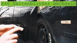 Bmw E46 Compact Blinker Rechts