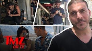 'Vanderpump Rules' Star SHADES Kourtney Kardashian's Ex! | TMZ TV