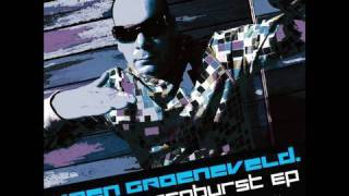 Koen Groeneveld - Microburst (Original Club Mix)