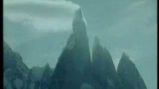 Grido di Pietra a Cerro Torre