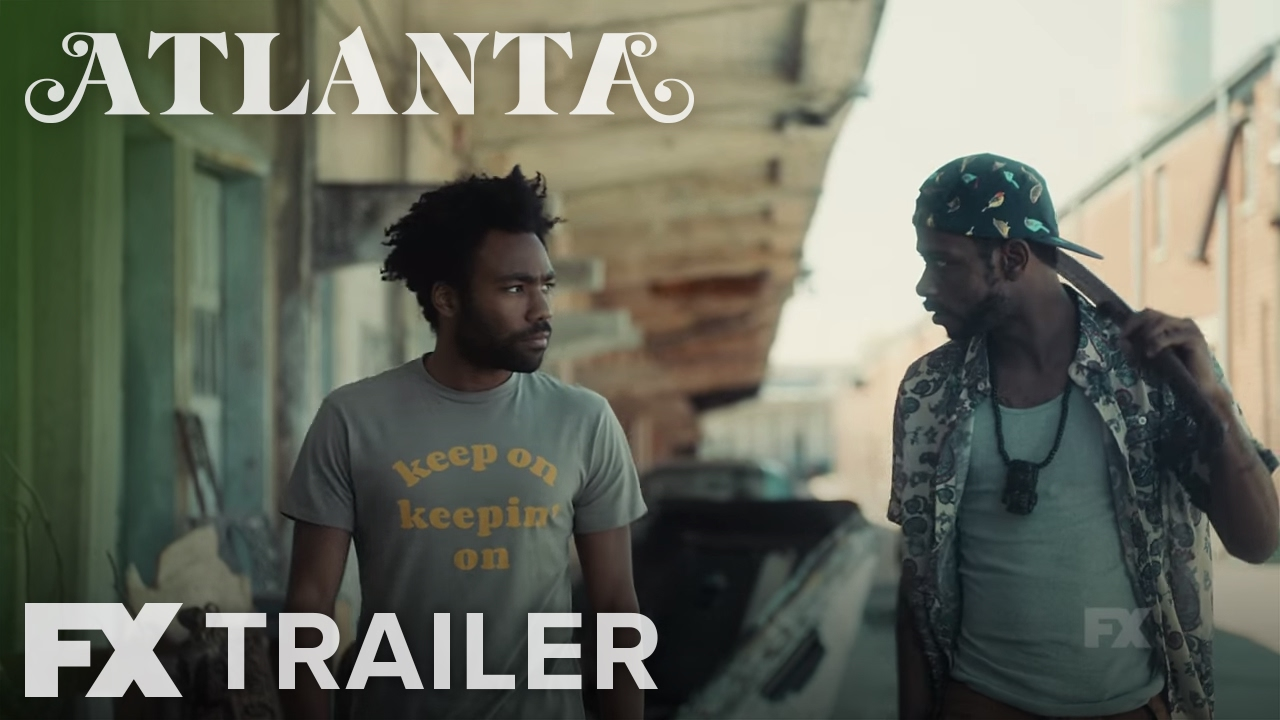 Download Atlanta | Season 1 Ep. 4: The Streisand Effect Trailer | FX