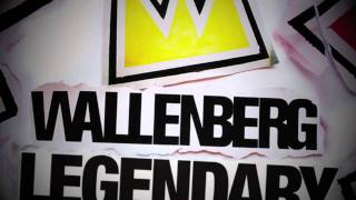 WALLENBERG feat Leila K -- Legendary