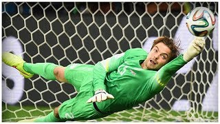 Gambar cover TOP 10 PENALTY SAVES BY OUTFIELD PLAYERS   UNEXPECTED HEROES   FUNNY FOOTBALL PENALTY  FUNNYFOOTBALL