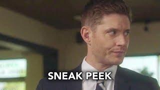 Supernatural 14x06 Sneak Peek