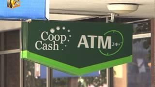 CO-OP BANK POSTS 11% PRE-TAX PROFIT