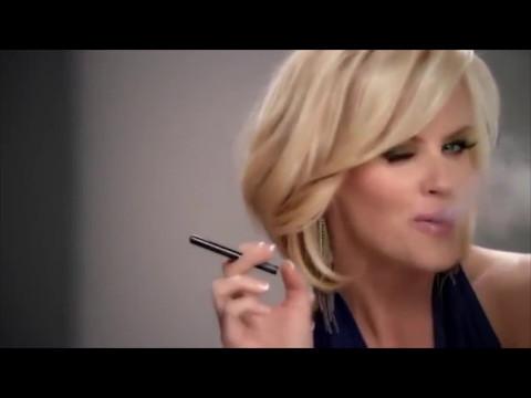 If E-Cigarette Commercials Were Honest...