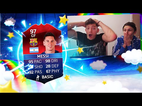 OMFG THE BEST EURO PACK EVER SEEN!!!! - Fifa 16 Pack Opening