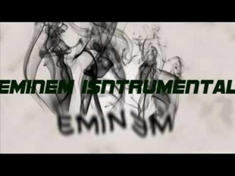 Eminem   cold wind blows   Instrumental