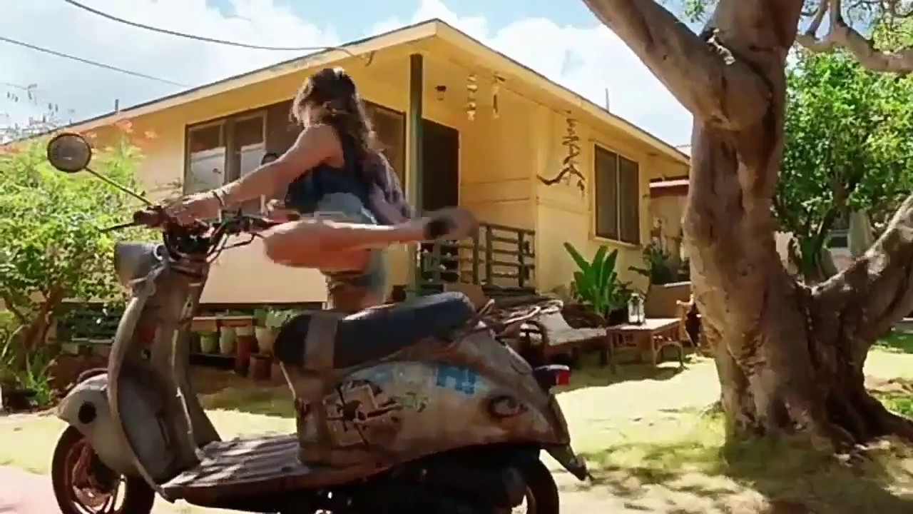 Hawaii Five O Season 8