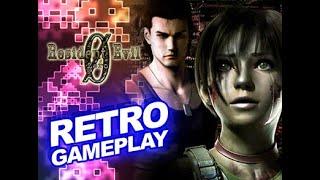 Retro TV - Resident Evil 0 Gameplay