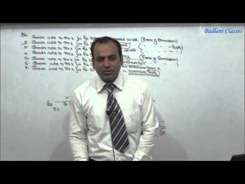 CA - CPT - Accounts - Rectification of Errors 1