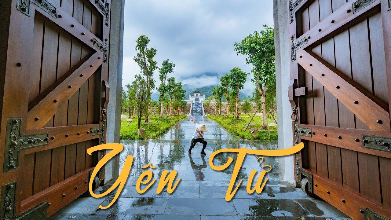 Resort Sống Ảo Độc Nhất Việt Nam Tại Legacy Yên Tử Quảng Ninh