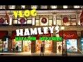 Hamleys Toy Shop: лучший магазин игрушек в Лондоне