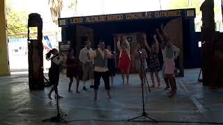 Mujeres Canto a la Pampa