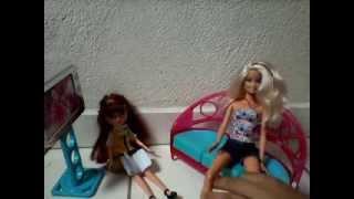 novela da barbie pasado presente e o futuro diario da barbie 2