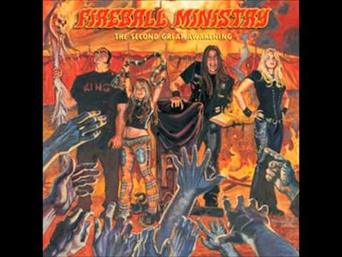 Fireball Ministry - The Second Great Awakening [Full Album]