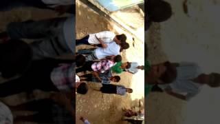 Gopinenipaleam teej Festival dance to anji