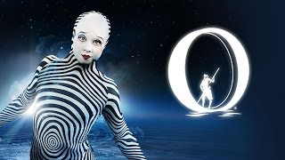 Video O BY CIRQUE DU SOLEIL LAS VEGAS download MP3, 3GP, MP4, WEBM, AVI, FLV Agustus 2018