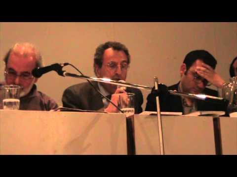 """Foro Debate """"Por la Ciudad y Territorios Justos"""" - Parte 1/2"""