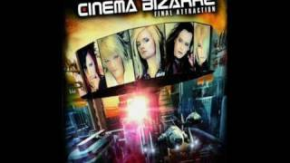 Cinema Bizarre - Forever Or Never